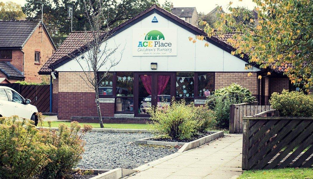 ACE Place Nursery, Burnside, Glasgow