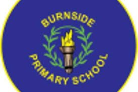 Burnside Primary SChool logo