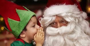 psss Santas Coming